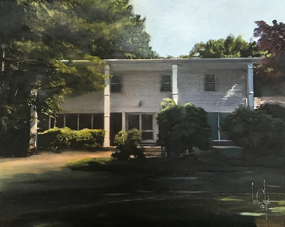 Sorry, a visual representation of Lee Colpi's work entitled, Connecticut House failed to load.  Please try again later or contact Lee Colpi for more information about this work.